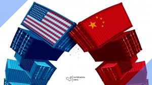 Hladni rat Kina SAD