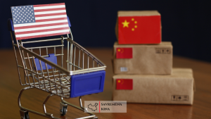 Amerika gubitnik Trgovinskog rata